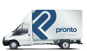 Luton & Truck Van Hire South Wales