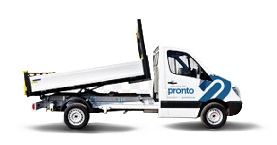 Tipper Truck to Hire